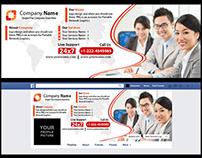 Multipurpose FB Timeline Cover