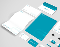Corporate Identity - Pharmacy