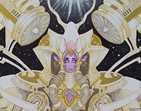 Zodiac Project