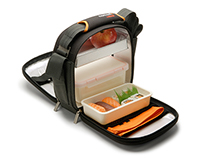 Nomad - innovative lunchbox