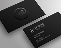 Evolving Electrical Branding