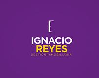 IGNACIO REYES PROPIEDADES