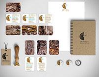 Logo/Brand - Loïc Fratacci/Arboculturist Tree Climber