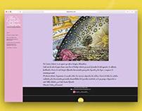 Un Camino Interior | Diseño Web