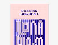 Block C Poster (concepts)