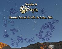 Imagen proyecto Ofragia, petroglifos del valle de Codpa
