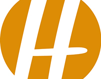 Creacion del logo Habitus