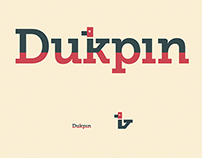 Dukpin Stationary Design