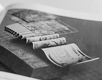 Profession:Architect | editorial illustrations