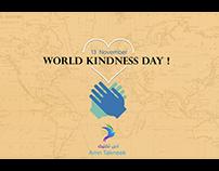 World Kindness day Posts