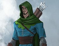 Robin Hood concept
