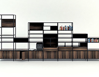 Qua Office Furniture