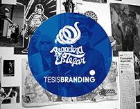Tesis Branding