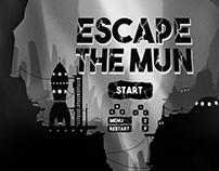 Escape the mun ipad game