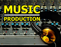Music Production and Remixes