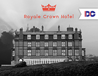 Royale Crown Hotel - Royale Services