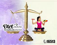 Diet House