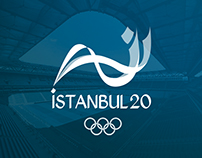 Istanbul Olympic Games 2020