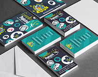 Graphic&Co Business Card