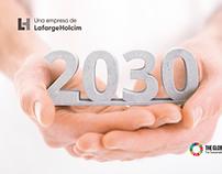 Publicidad Plan 2030 - Holcim (Argentina) S.A.