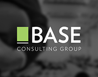 Base Consulting Group Identity
