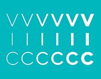 Brand Victoria Typography