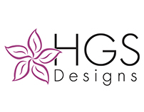 HGS Designs Logo