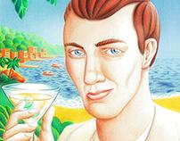 Dandy Martini