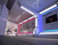 Nissan Nismo Lab