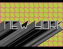 New York | Animation