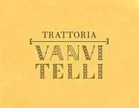 Trattoria Vanvitelli