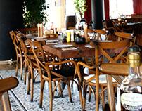 Beeves Steak House / Kartal / Espadon