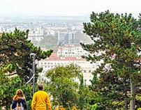 A Postcard From Lyon