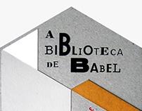 A Biblioteca de Babel