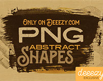 Free PNG Abstract Shapes