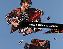 Desigual New York Fashion Week 16
