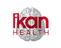 Branding Identity Design for iKan Health