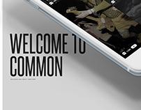Common App