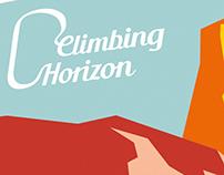 Climbing Horizon Branding