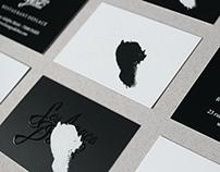 Les Anges Déchus - Brand & identity system