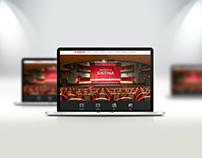 WEB DESIGN | Il Sistina