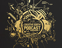 Creative South Podcast Episode No. 61