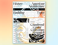 History of American Architecture