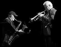 Jan Ptaszyn Wróblewski Quartet