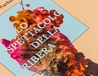 Lo Spettacolo della Ribera - Book