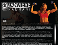 Janvieve Naemani EPK