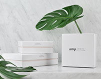 amp. Skincare Technology