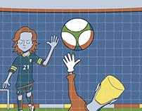 The Panenka Penalty
