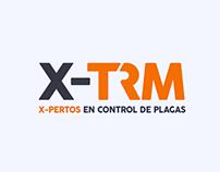X-TRM Logo