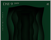 Day 9 poster